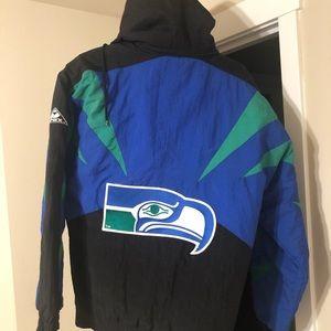 Other - Seattle Seahawks proline Jacket